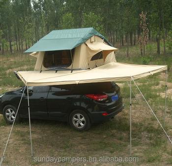 f50b58f0cd8 Accesorios 4x4-Accesorios 4x4 de camping al aire libre techo tienda para  coche