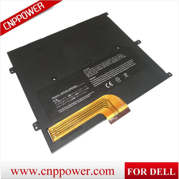 Manufacturer New Genuine OEM Battery for Dell Vostro 130 V130 V13 Battery 449TX PRW6G T1G6P 2800mAh 11.1V Li-polymer Battery