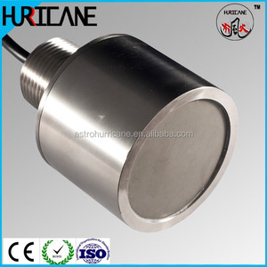 75khz 80khz 125khz 200khz 300khz 400khz ultrasonic sensors used in air