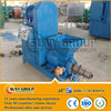 BBQ coconut shell charcoal briquette machine sawdust extruder
