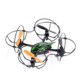 Vimanas X Quadcopter Aircraft 4ch 2 4ghz Ufo With Gyro Rc Drone K400