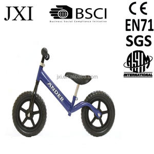 12 inch EVA tire AKB-1209 kids road bike balance bike wholesale bikes