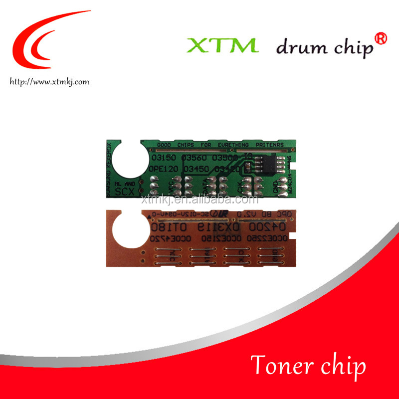 For xerox Phaser-3420 cartridge chips 106R01033 106R01034 toner reset chips