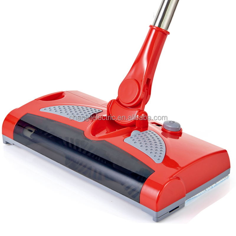 Home Appliance Electric Floor Sweeper Mop Electric Broom Electric