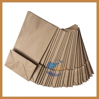 Fashionable latest food paper bag gift