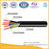 VCT 450/750 V PVC Insulated and Sheathed Flexible Cable