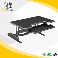 Office Desk Electric Sit Stand Up Desk with Height Adjustment Function