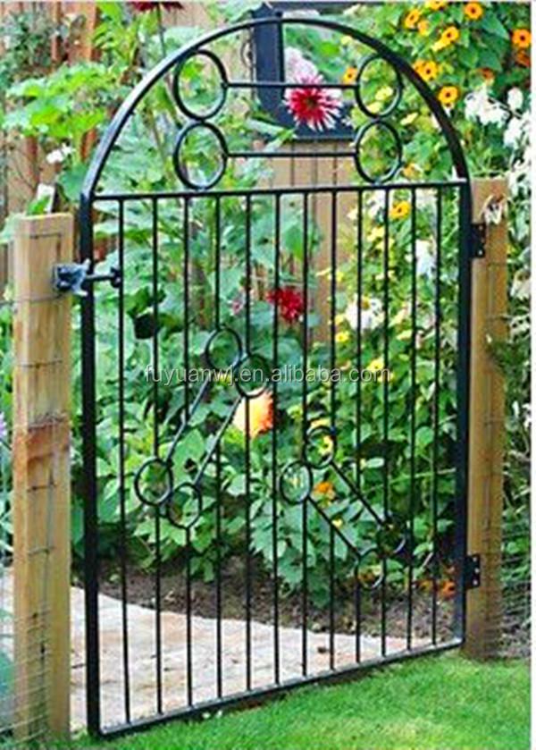 Wrought Iron Gate Luxury Wrought Iron Gate Garden Arch