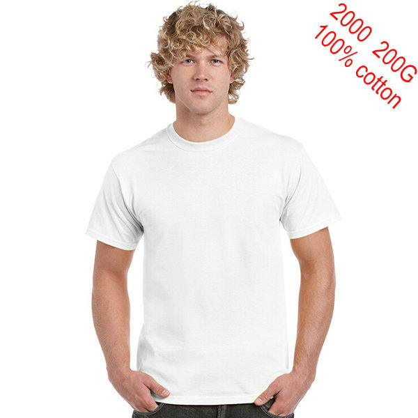 Gildan Plain Round Neck T Shirt,Plain Cotton T Shirt,Plain T Shirt ...