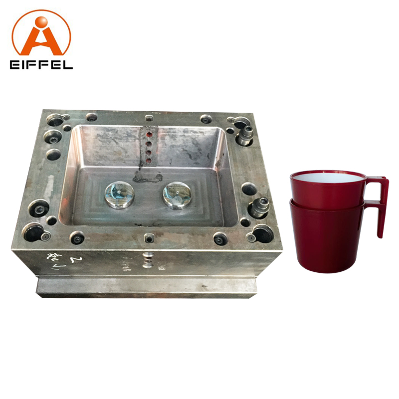 Best Selling Reasonable Price Plastic Drinking Cup Mould