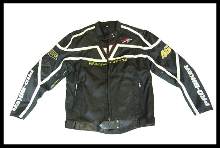 PRO BIKER Jackets Waterproof Motorcycle Jacket Apparel Men's Cycling clothes motorcycle