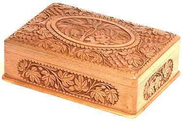 Walnut Wood Cigar Box Buy Product On Alibabacom
