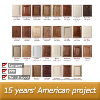 Wholesale Modern Mdf Laminate Kitchen Cabinet Door Buy