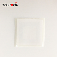 LF 125Khz RFID Disposable Sticker Tags for Product Process