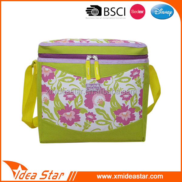 A granel al por mayor de hielo cooler bag for food lunch box ncl17