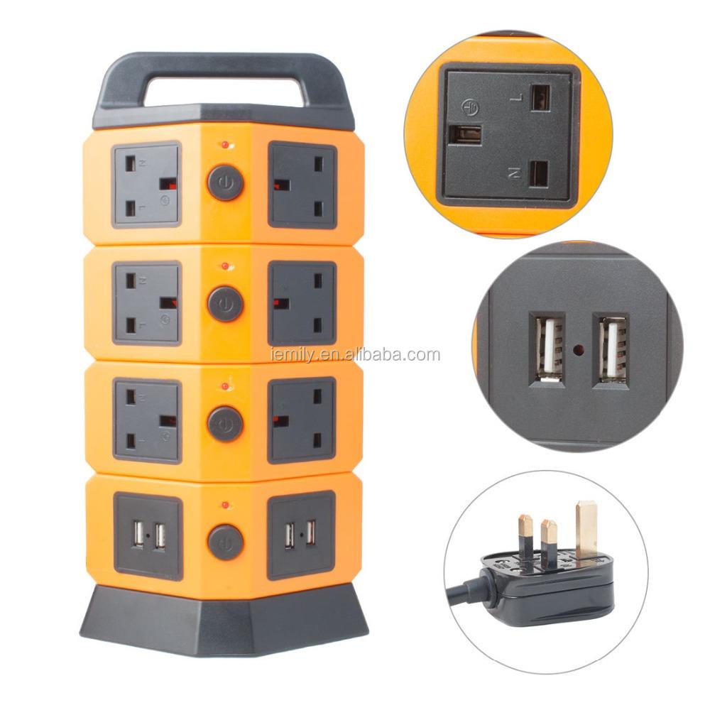 Retractable Power Strip Surge Protector, Retractable Power Strip Surge  Protector Suppliers And Manufacturers At Alibaba.com