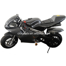 Used Chain Transimission Motorcycle Kids 49CC Mini Pocket Bike