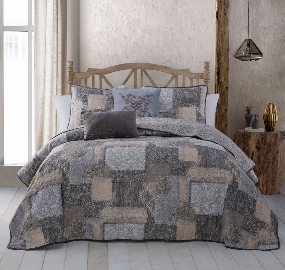 wholesale indian bedspreads cotton made in china for sale