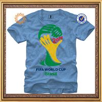 soccer t-shirts brasil 2014 world cup