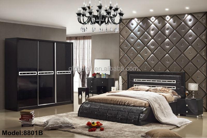 Modern Mdf Home Bedroom Furniture - Buy Home Furniture,Modern Home ...