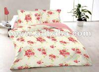 100% COTTON BEDDING SET: Cotton Bed Sheet set, Cotton Flat sheet, 100% Cotton Fitted sheet, Bed skirt, Bed spread, from Pakistan