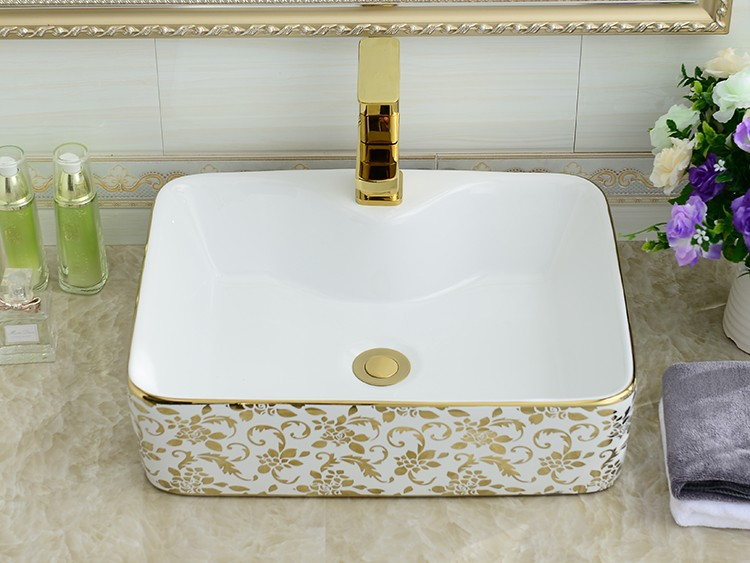 Bathroom Wc Ceramic Sink Modern Wash Basin Designs For ...