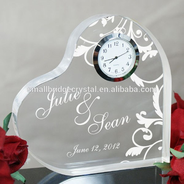Laser Engraved Crystal Wedding Souvenirs 2d Product On Alibaba