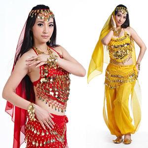 34ab412420f2 China custom belly dance costume wholesale 🇨🇳 - Alibaba