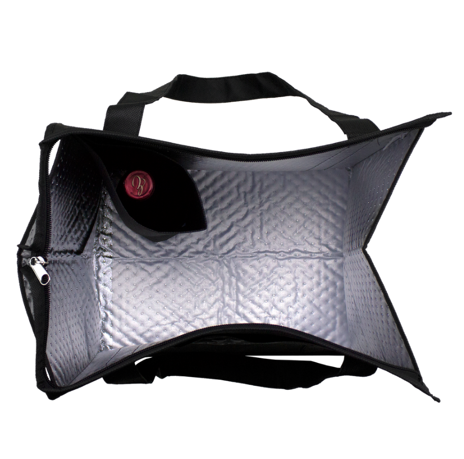 custom high quality thermal insulation bag