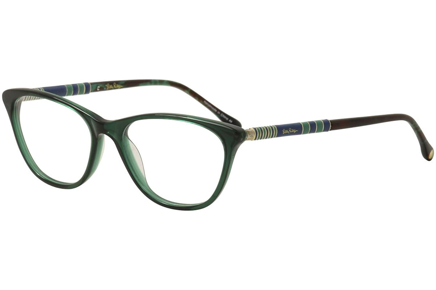 548dfa08e5a60 Buy Elizabeth and James EJO1301 GRAMERCY Tortoise and Clear ...