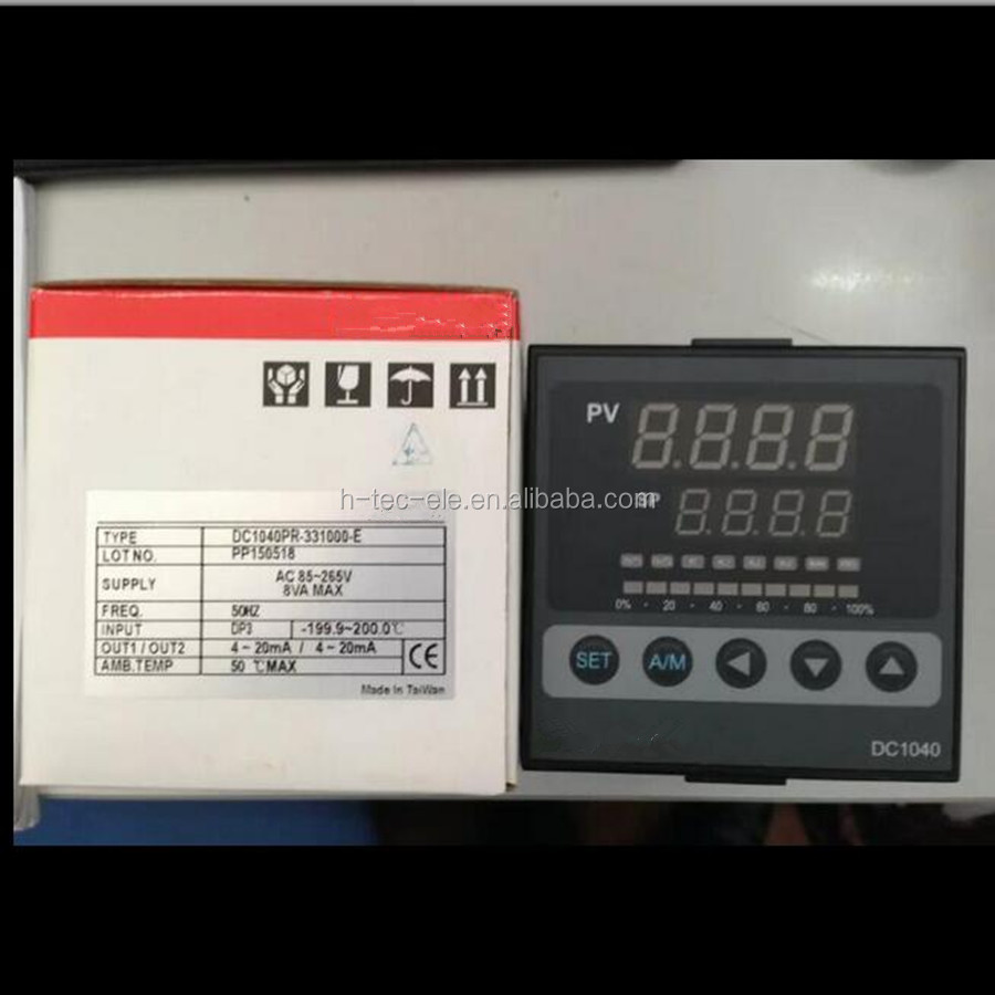 Dc1040ct-701-000-e Temperature Controller Thermostat