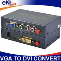 VGA to DVI converter, VGA2DVI