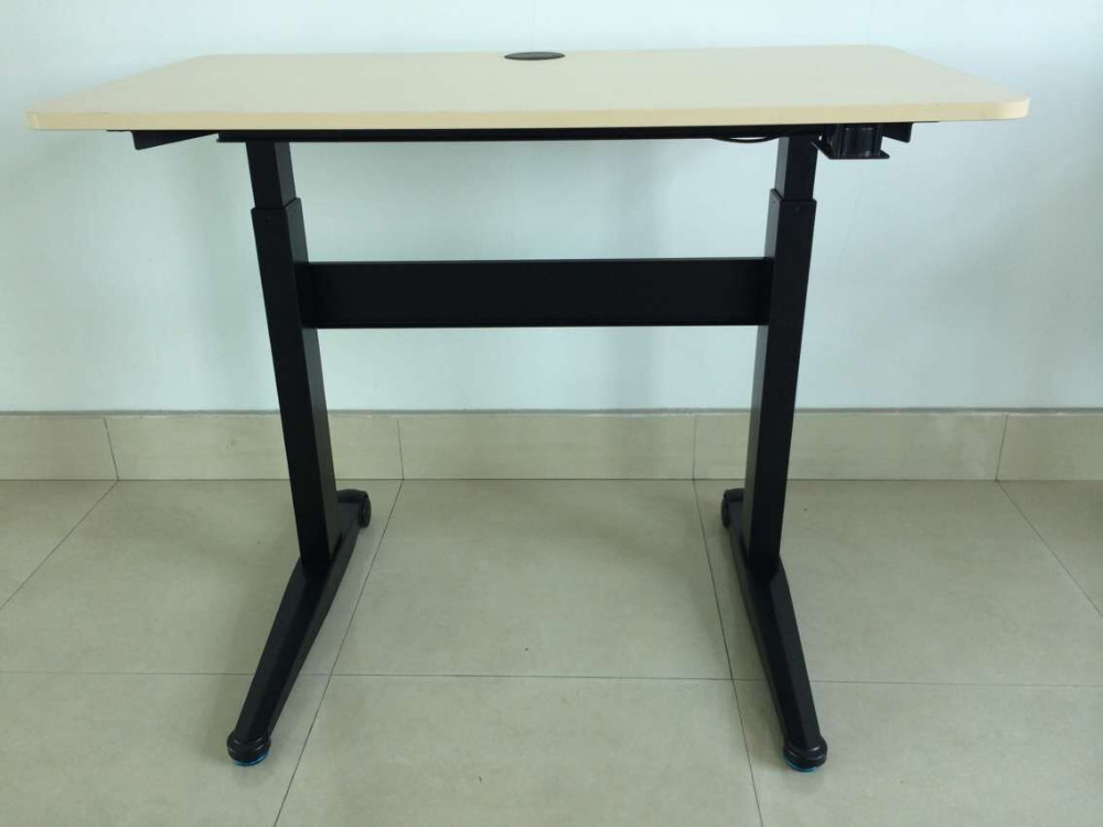 Gas Sit To Stand Desk Hydraulic Lift Desk Sit Stands Desk