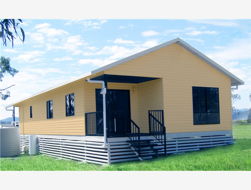 cost insulated outdoor portable ready made homes prefabricated houses villa