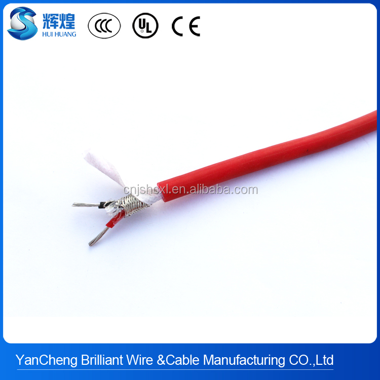 Economic and Reliable silicone rubber wire 22 AWG With Long-term Service