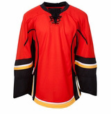 100% Polyetser Embroidered Hockey Jersey For Hockey League