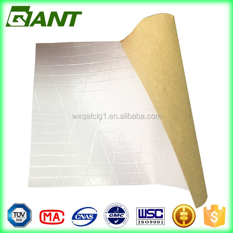 Reinforced Heat Reduction Vapor Barrier High Quality Nice Price Wpsk