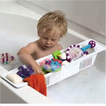 Bath Toy Organizer Make Bath Toy Storage Easy For Kids& Adults