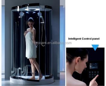 Cabina Sauna Vapor : Sauna de vapor cabina de ducha de diseño italiano cabina de ducha