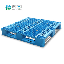 Resistente PP/HDPE 3-runner Tipo di <span class=keywords><strong>Pallet</strong></span> In <span class=keywords><strong>Acciaio</strong></span> Rinforzato <span class=keywords><strong>Pallet</strong></span> In Plastica