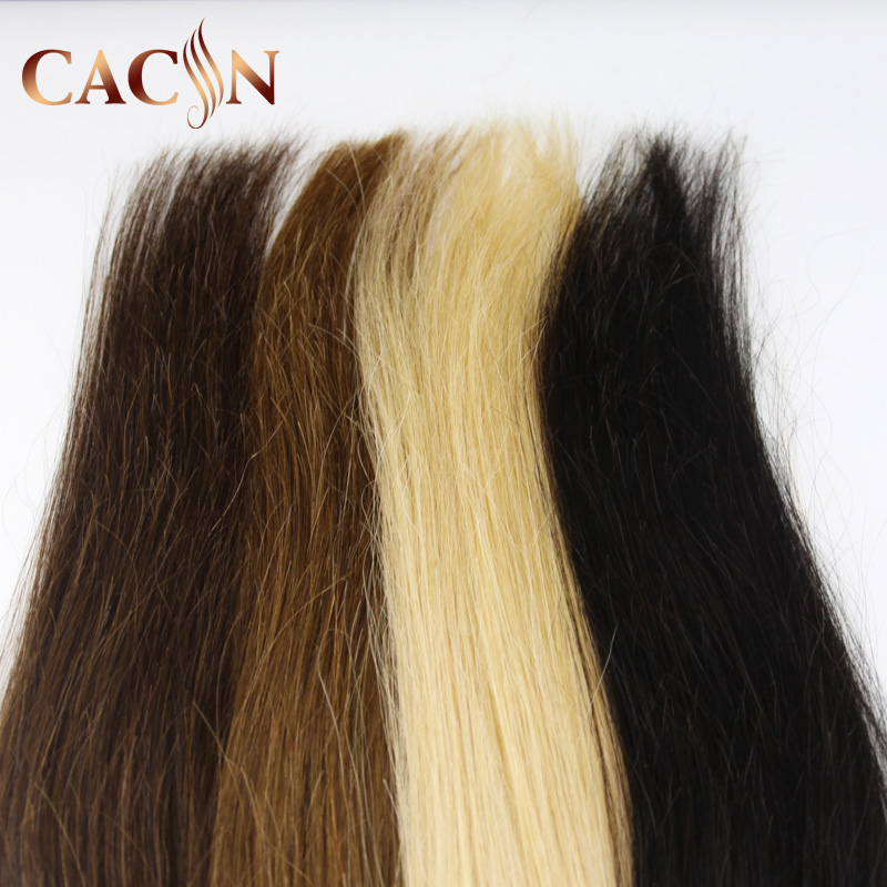 China Manufacturers Seamless Skin Weft Tape Hair Extension