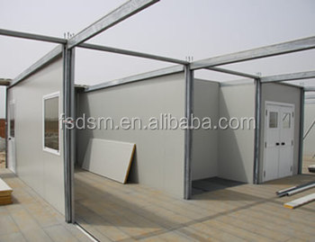 Prefabricated House Interior Partition Walls