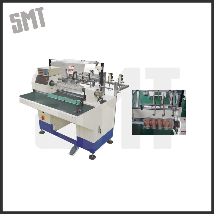 Manual Magneto Stator Coil Winding Machine Manufacturing
