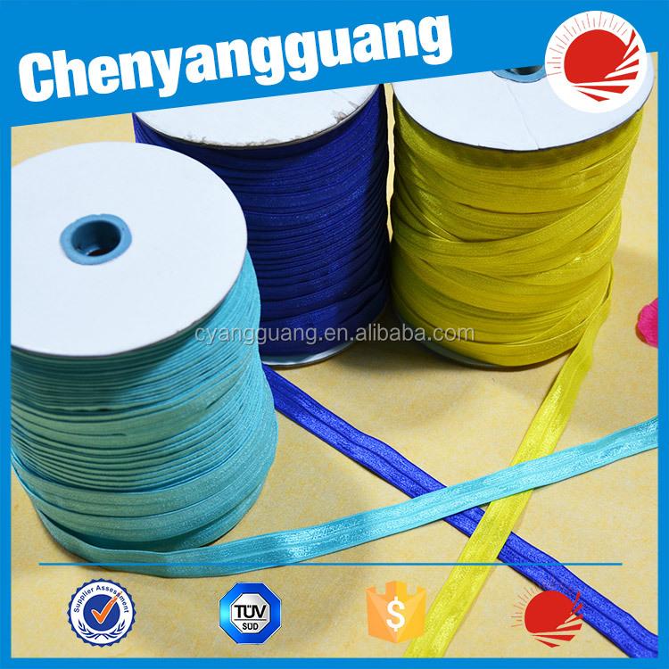 Cyg- hohe elastische Recovery-Fähigkeit gurtband BundGroßhandel, Hersteller, Herstellungs