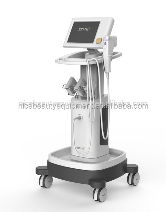 Korea Ultraschall Facelift Hifu Maschine Preis Fu4.5-2 s