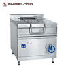 AISI 304 Electric Tilting Bratt Pan
