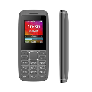 2G GSM Quad Bands 800mAh Very Cheap 1.8 Inch Screen Mobile Bar Phone