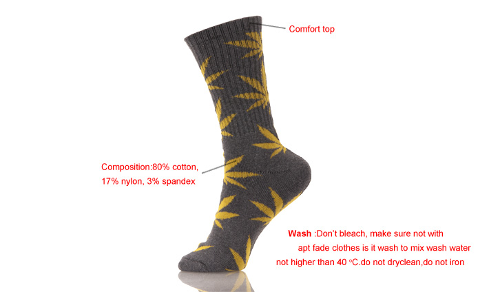 100% Cotton For Men Wholesale Breathable Sports Socks Stock Lot