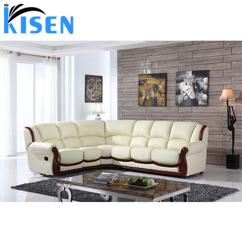 Home Furniture Recliner Metal Frame Leather Corner Sofa Bed - Buy Corner  Sofa Bed,Home Furniture Sofa Bed,Recliner Sofa Bed Product on Alibaba.com