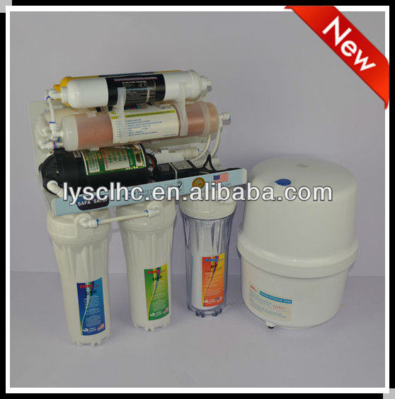 ro water purifier/ demineralized water filter/laboratory water filter